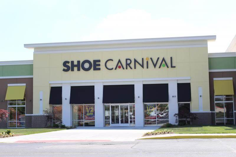 Shoe Carnival #Unboxed