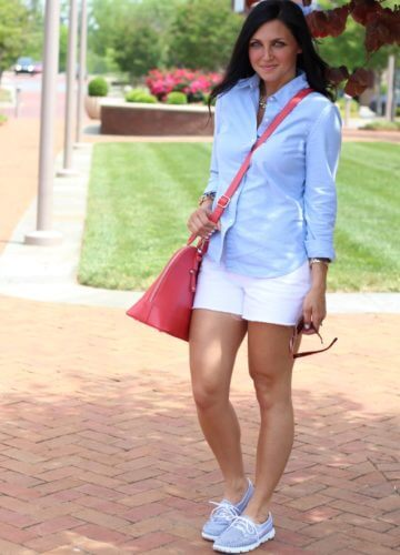 Mom Chic: Shoe Carnival #Unboxed {Fashion}