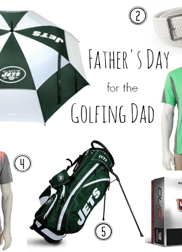 Father's Day Gift Guide + $100 Kohl's Giftcard Giveaway