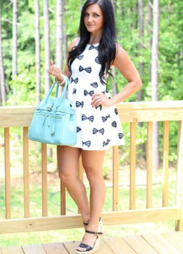 All Bowed Up {Fashion}