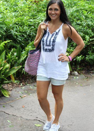 Disney Style with Ame & Lulu {Fashion}