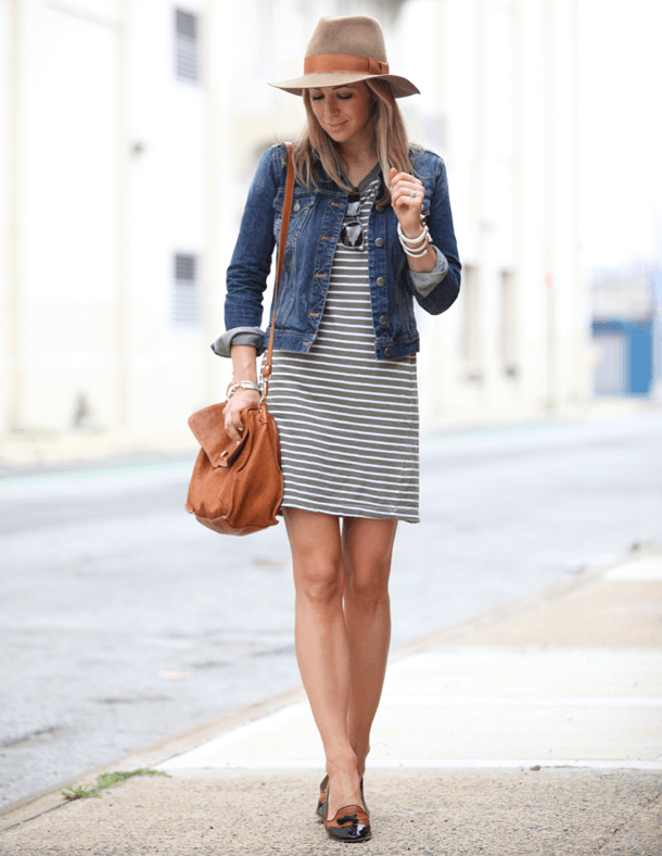 Stilettos and Diapers: Fall Fashion Inspiration (Brooklyn Blonde)
