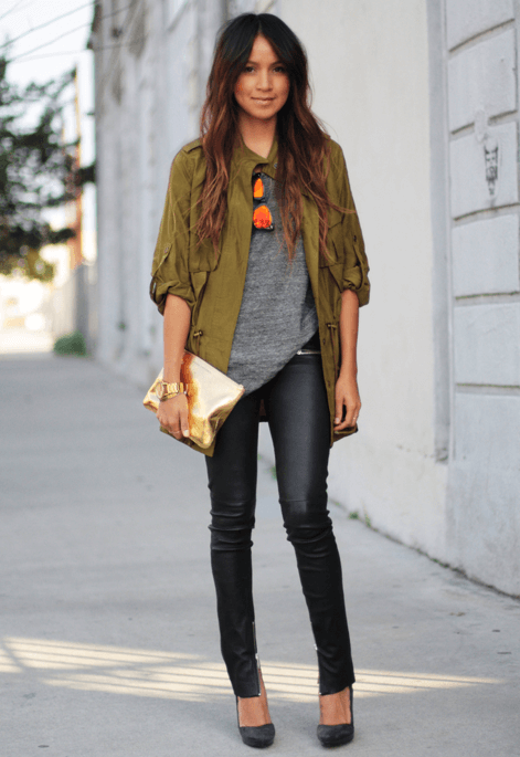 Stilettos and Diapers: Fall Fashion Inspiration (Sincerely Jules)
