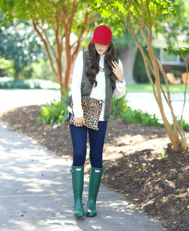 Stilettos and Diapers: Fall Fashion Inspiration (The Sweetest Thing)