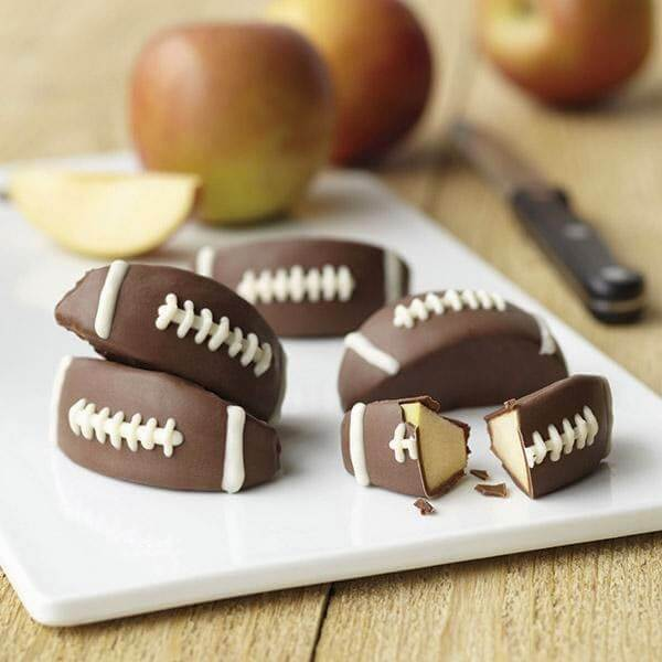 Healthy Game Day Food Stilettos Amp Diapers