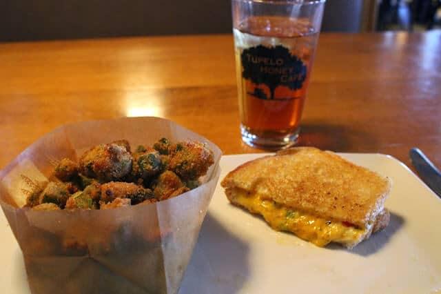 Where to eat in Charlotte: Tupelo Honey