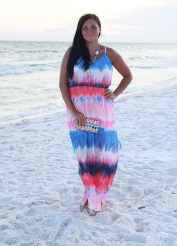 Fashion || Beachy, Breezy Style