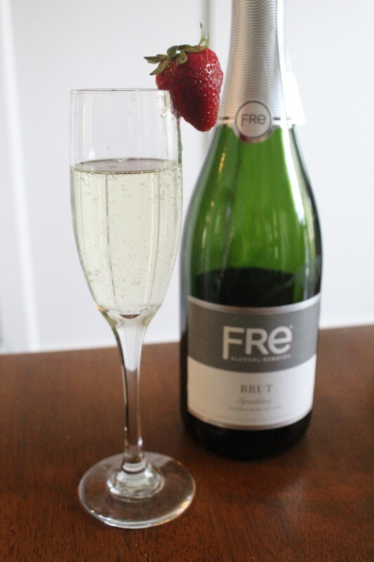 Fre Brut Champagne
