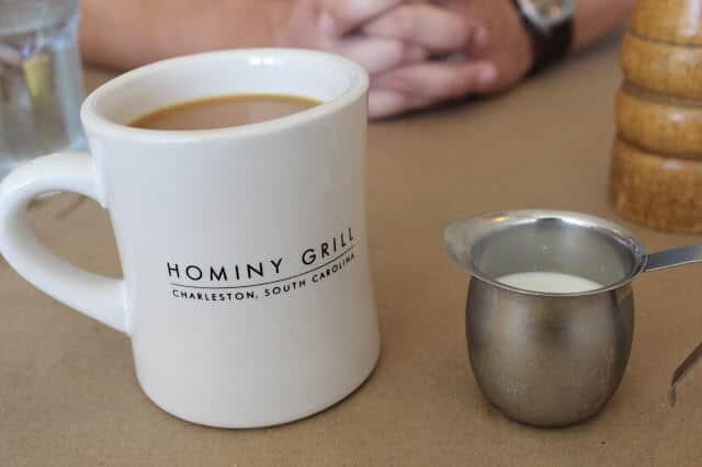 Hominy Grill Charleston