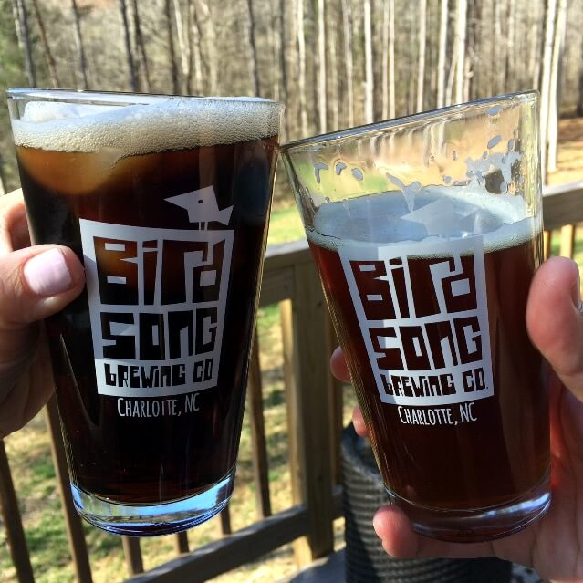 Birdsong Brewing Company: Best of Charlotte