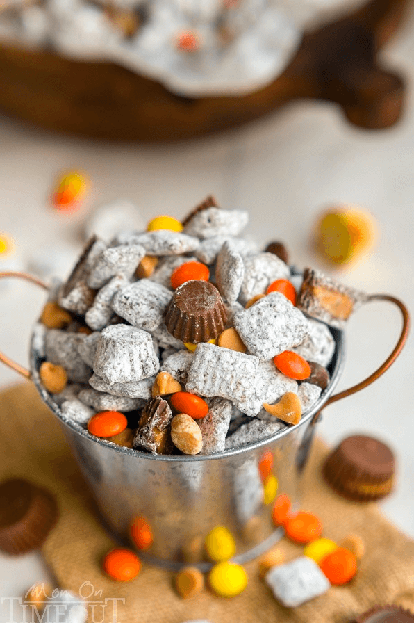 Reese's Muddy Buddies