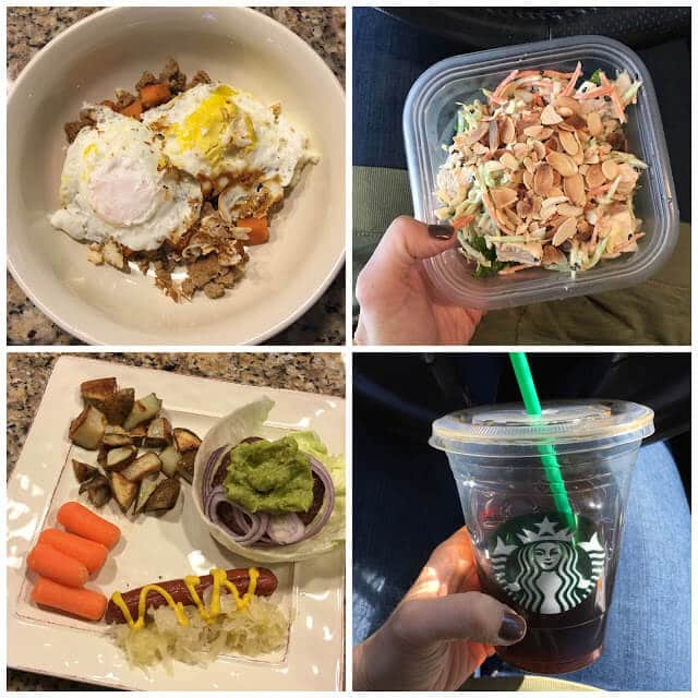 whole30 progress