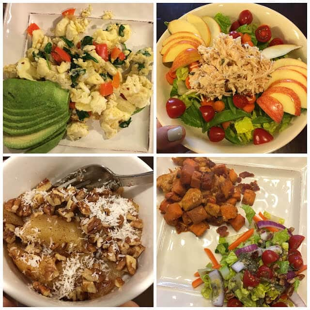 Whole30 recipes and pictures
