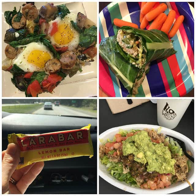 whole30, recipes, meal plan, results