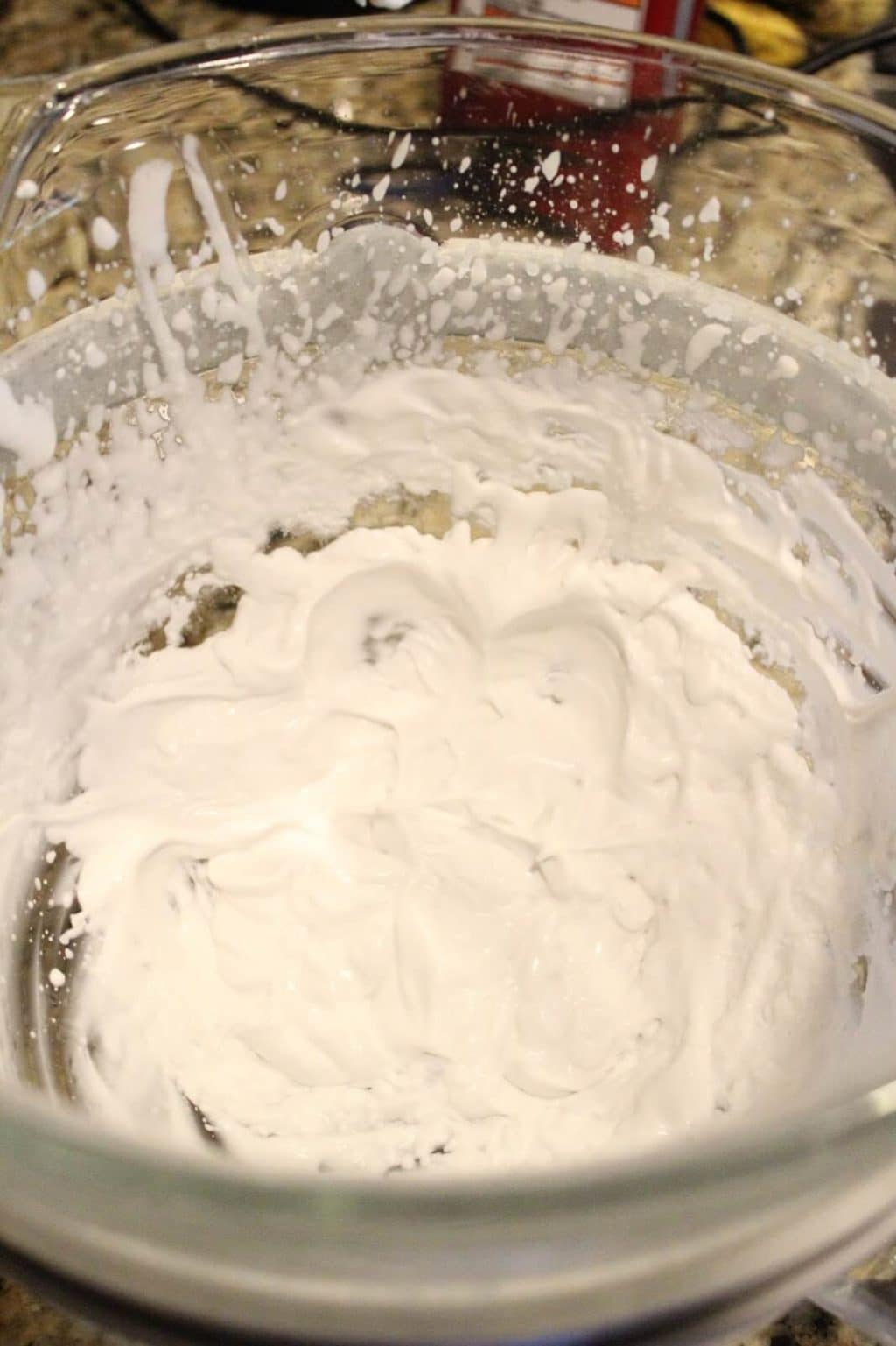 How to make coconut cream whipped cream