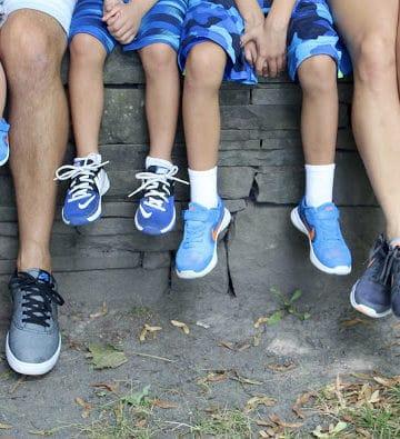 Nike In New York