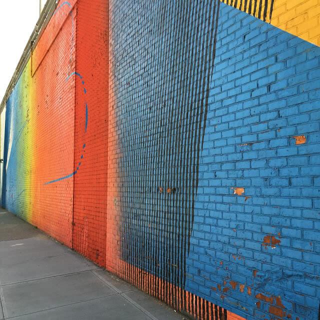 Dumbo Brooklyn, NYC