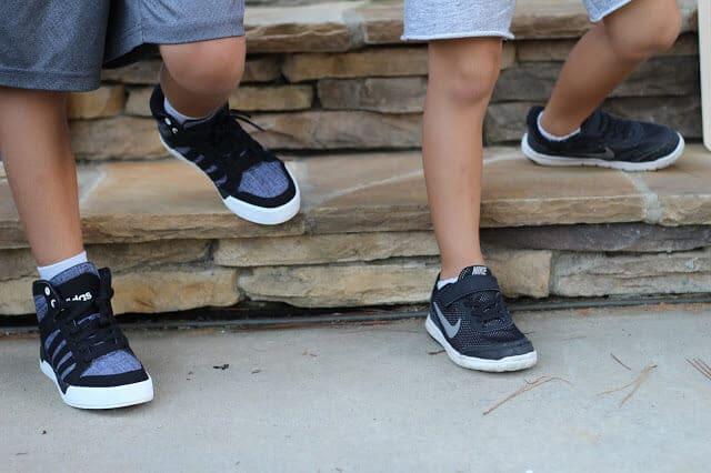 Rack Room Shoes Back To School Adidas, Nike