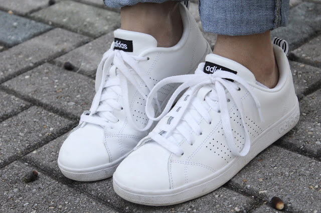 Adidas clean advantage