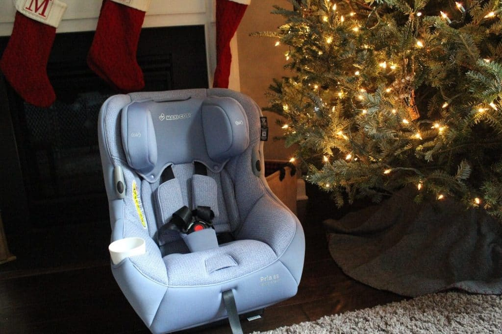 10 Useful Infant Christmas Gifts - Stilettos \u0026 Diapers