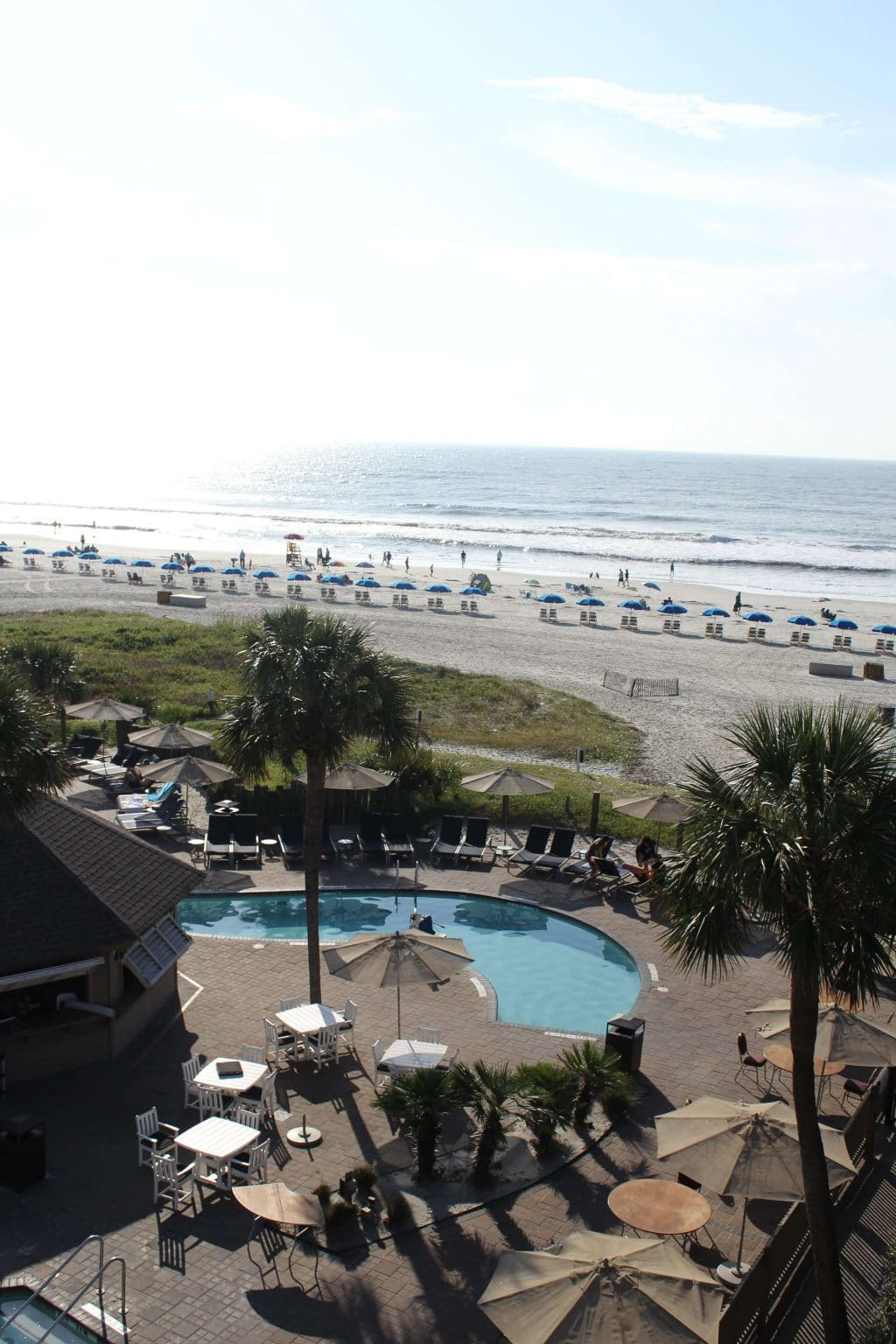 Weekend Getaway to Hilton Head Island
