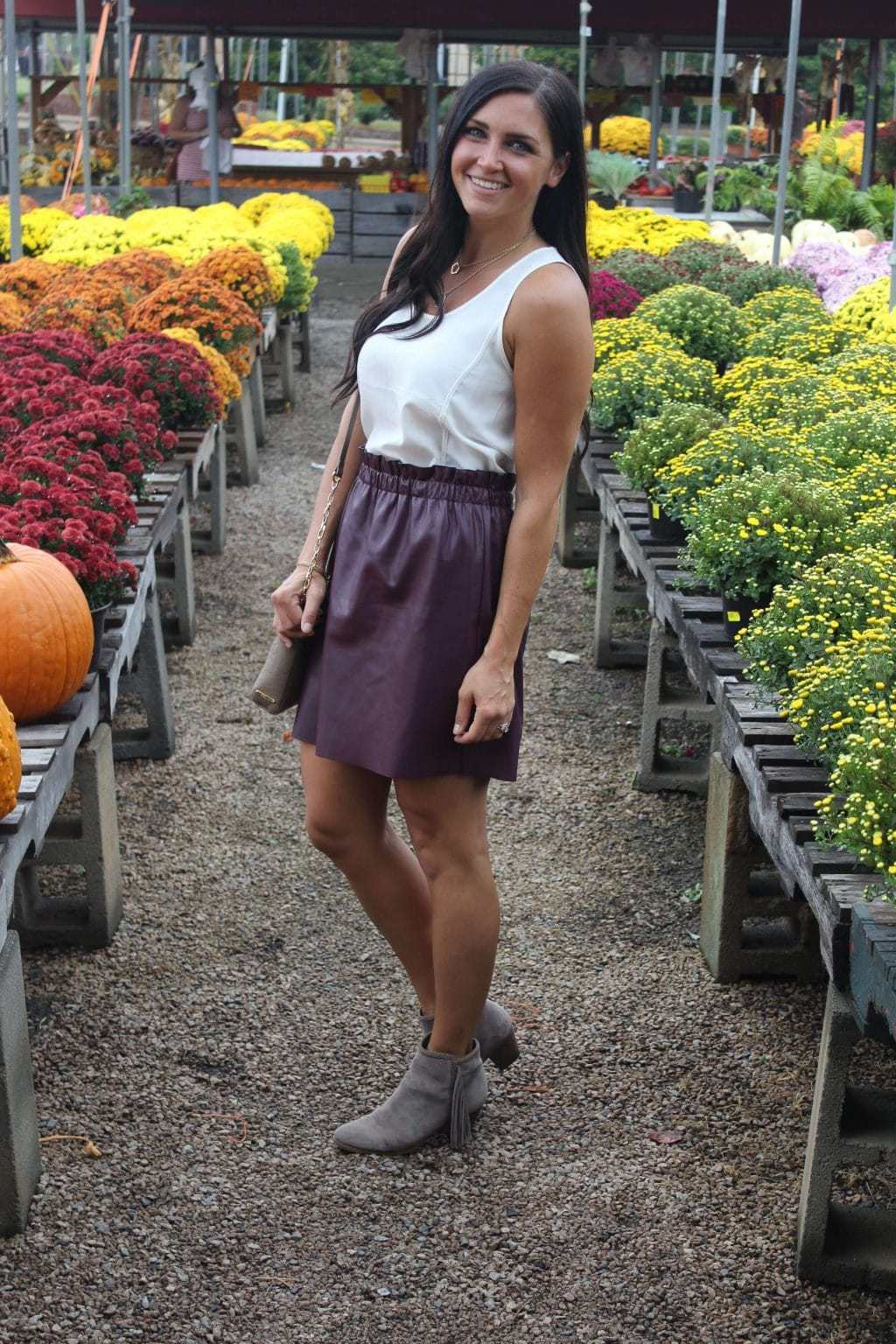 Moms Do Fall Fashion - Southern Style + Nordstrom Giveaway