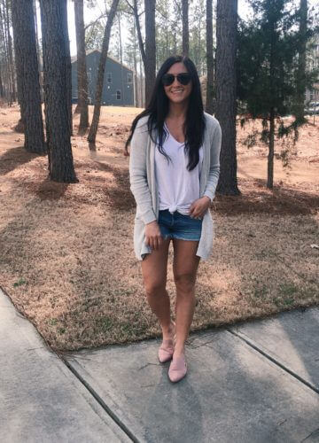 Blush slides, best cutoff denim shorts,