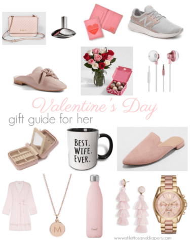 Valentine's Day Gifts Under $100!