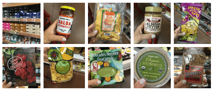 Trader Joes Favorites, Whole30