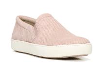 best pink slip on sneaker