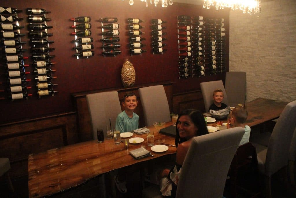 Cuvee Kitchen Destin FL, 30A Restaurants, Family Friendly, Date night restaurants