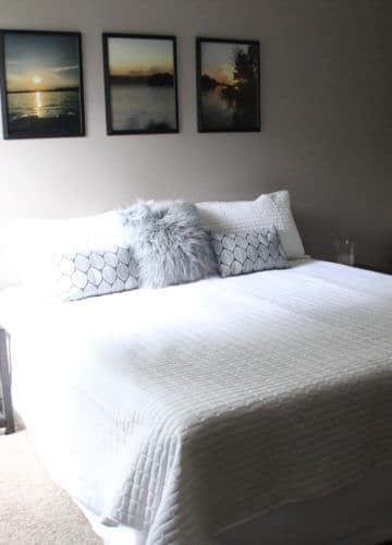 Guest Room Etiquette, Comfortable Guest Room, What Does a guest room need, Stilettos and Diapers