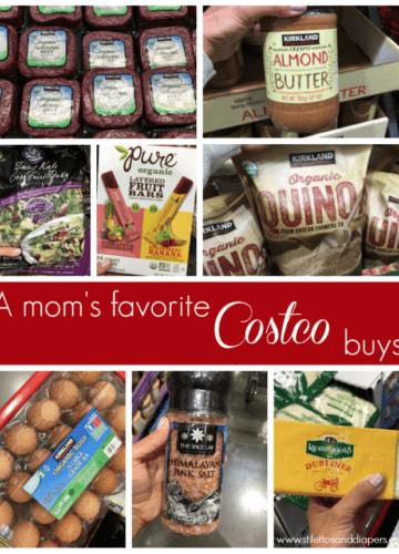 Costco Favorites, Mom favorite things to buy