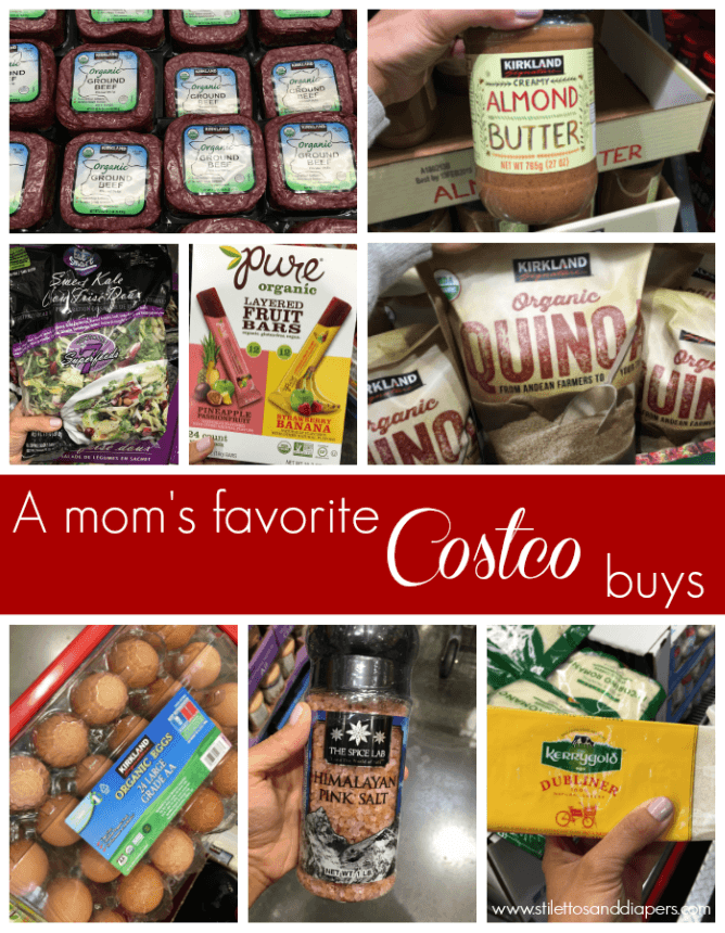 Costco Favorites