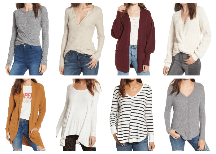 Nordstrom Anniversary Sale, Cozy Sweater Picks, Best pieces
