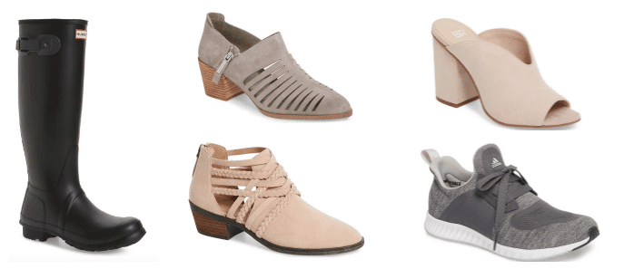 Nordstrom Anniversary Sale, Best Shoes, Stilettos and Diapers