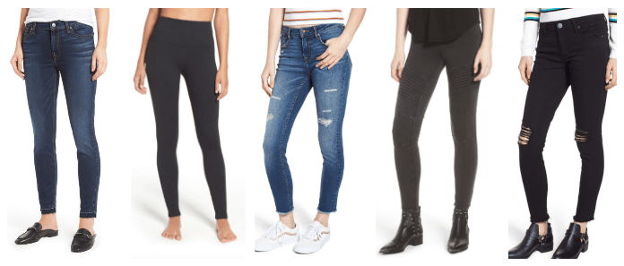 Best Denim Nordstrom Anniversary Sale, Stilettos and Diapers