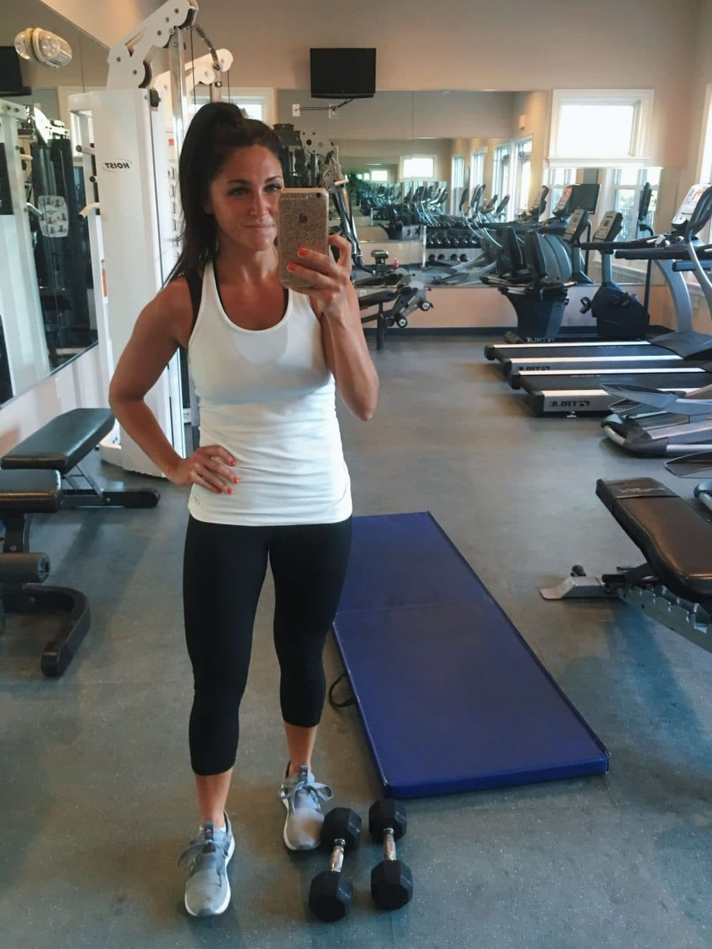 Workout style, Fitmom, Moms with muscles, Molly Wey, Stilettos and Diapers,