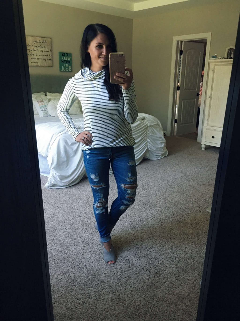 Athleisure, stilettos and diapers, amazon finds,