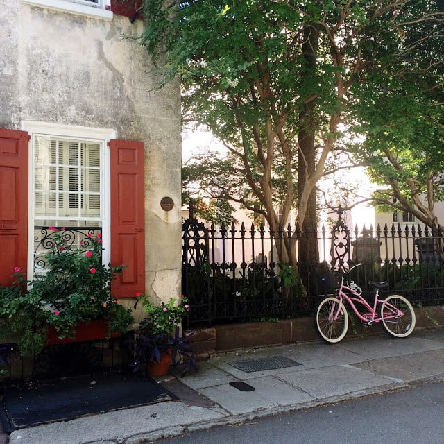 Charleston, SC, Stilettos and Diapers, Friday Favorites