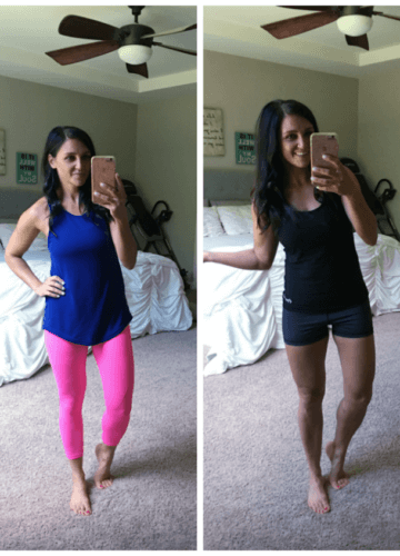 ZYIA Activewear, Brandy Houchin, Athleisure, Activewear on a budget