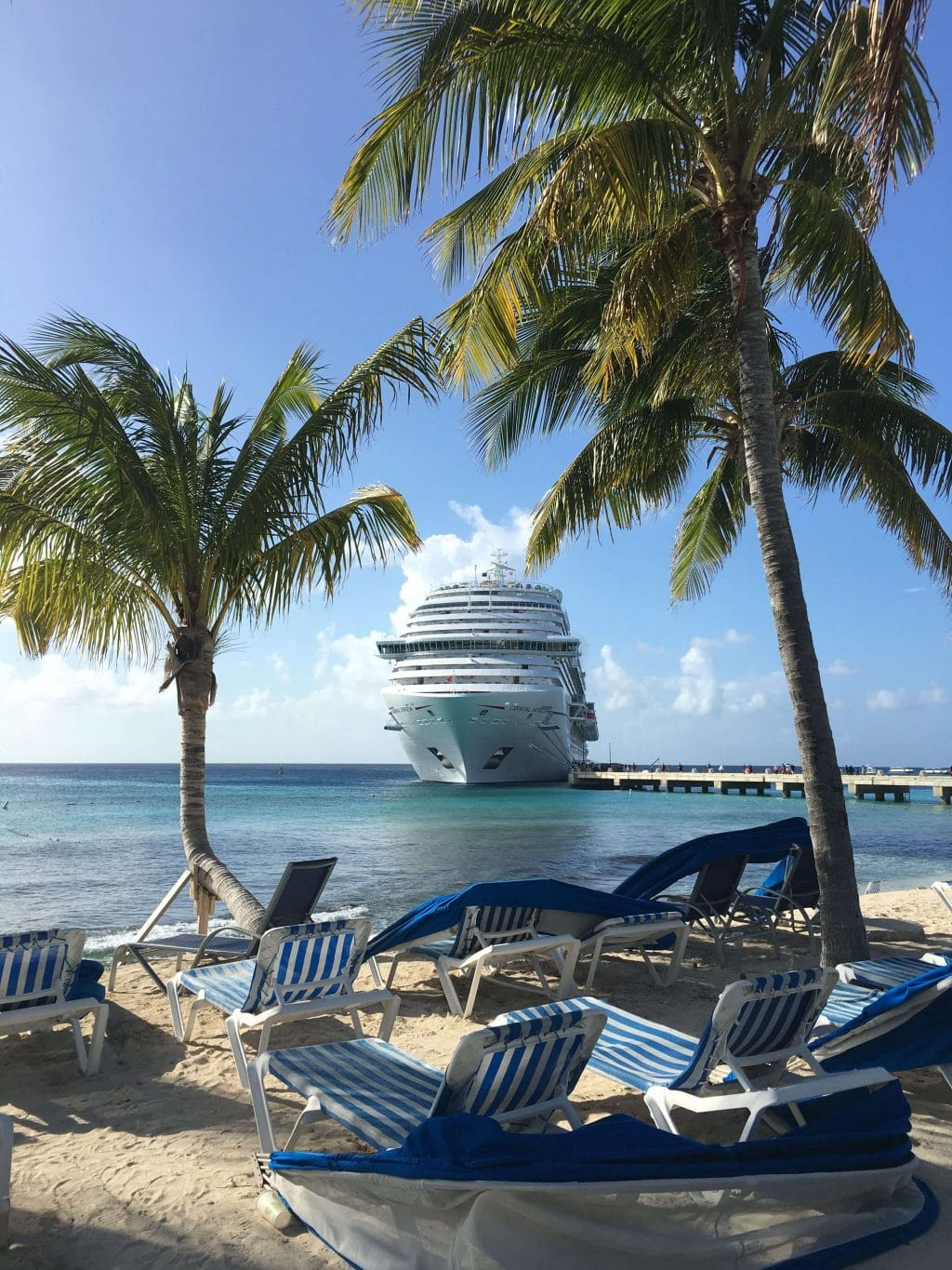 Carnival Horizon review, Stilettos and Diapers, Cruising with Kids