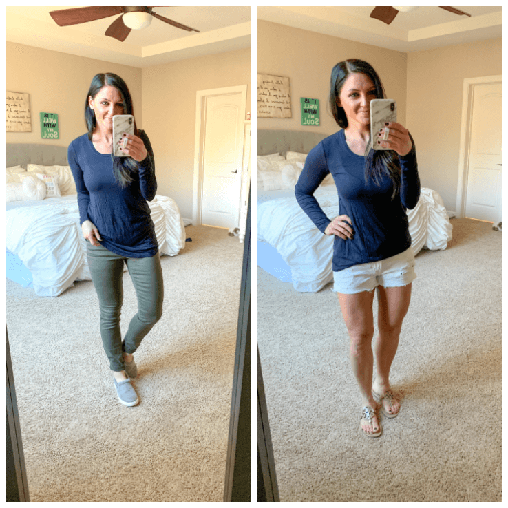 Stilettos and Diapers, January Amazon Haul, Best clothes from Amazon, Winter to Spring pieces