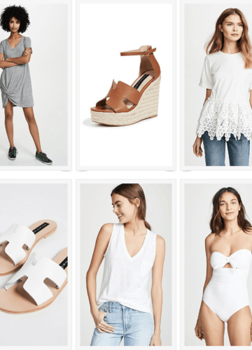 Shopbop Sale Picks, Stilettos and Diapers