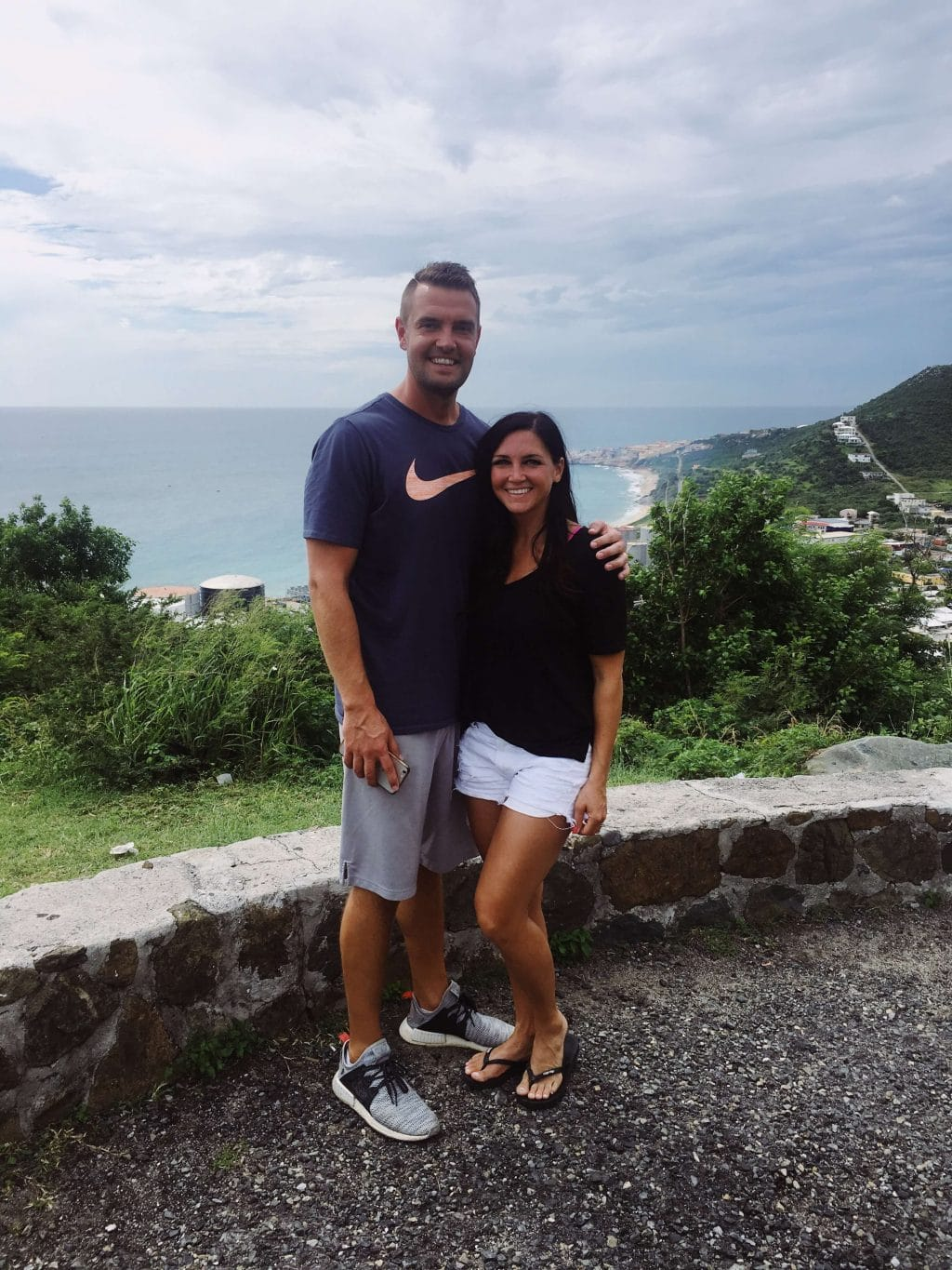St. Maarten, Family favorite cruise ports, Stilettos and Diapers, Carnival Horizon, Molly Wey