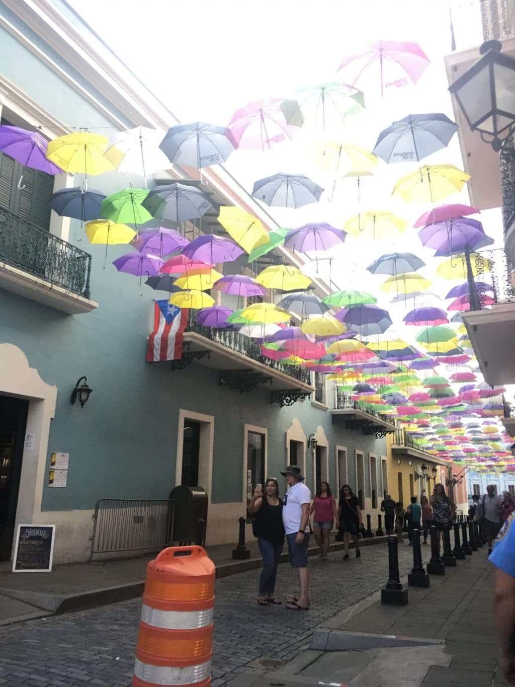 San Juan, PR, Family favorite cruise ports, Stilettos and Diapers, Carnival Horizon