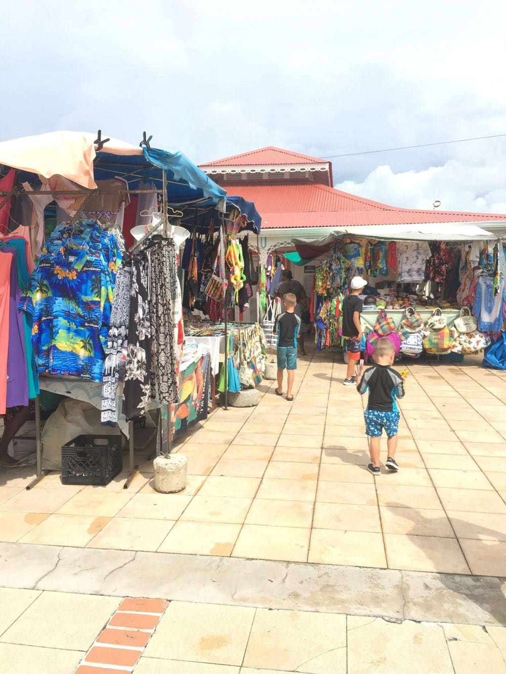 St. Maarten, Family favorite cruise ports, Stilettos and Diapers, Carnival Horizon