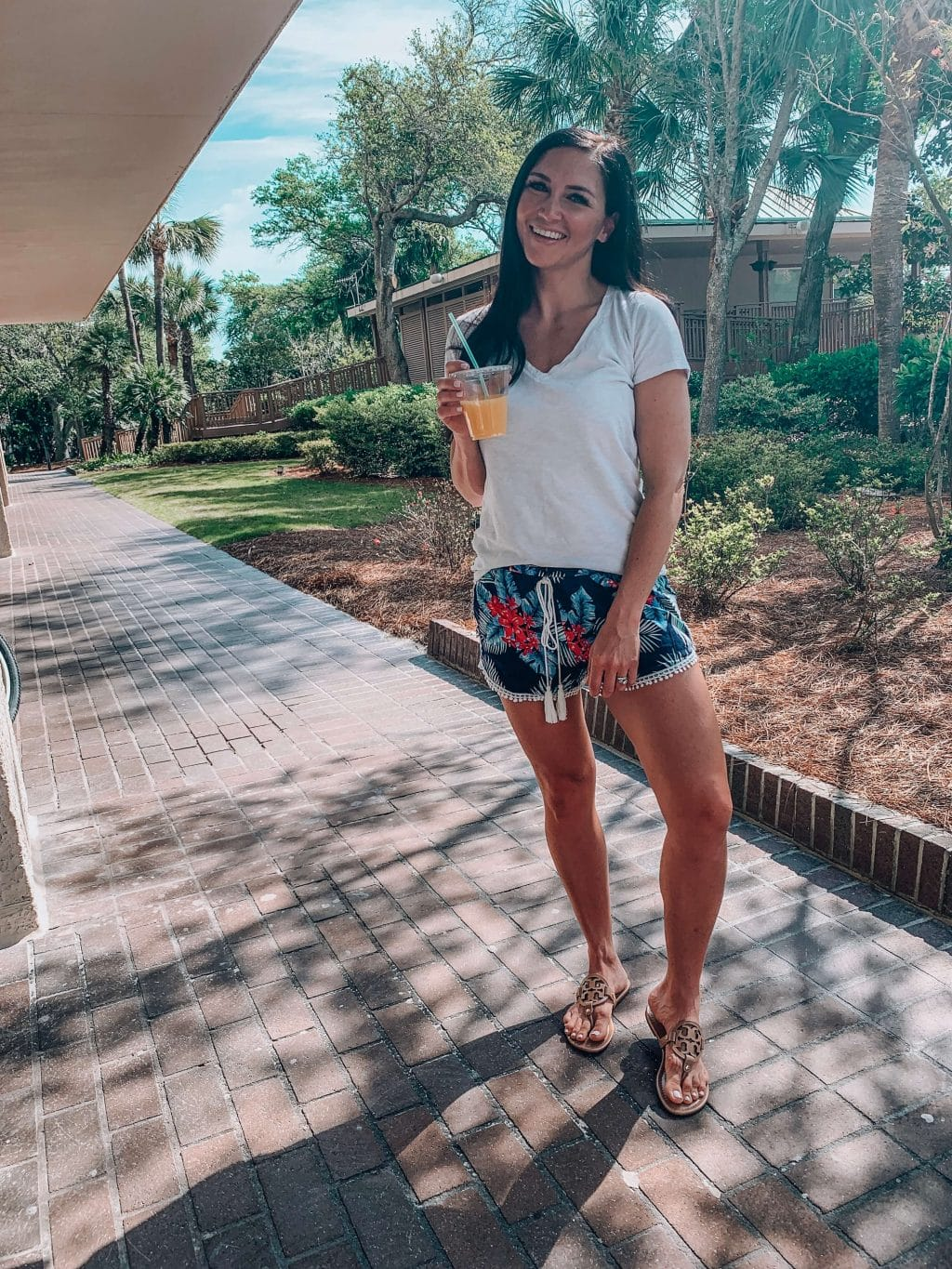 Instagram Fashion, Stilettos and Diapers, Molly Wey, Beach Style, Vacation Style, Mimosa Monday