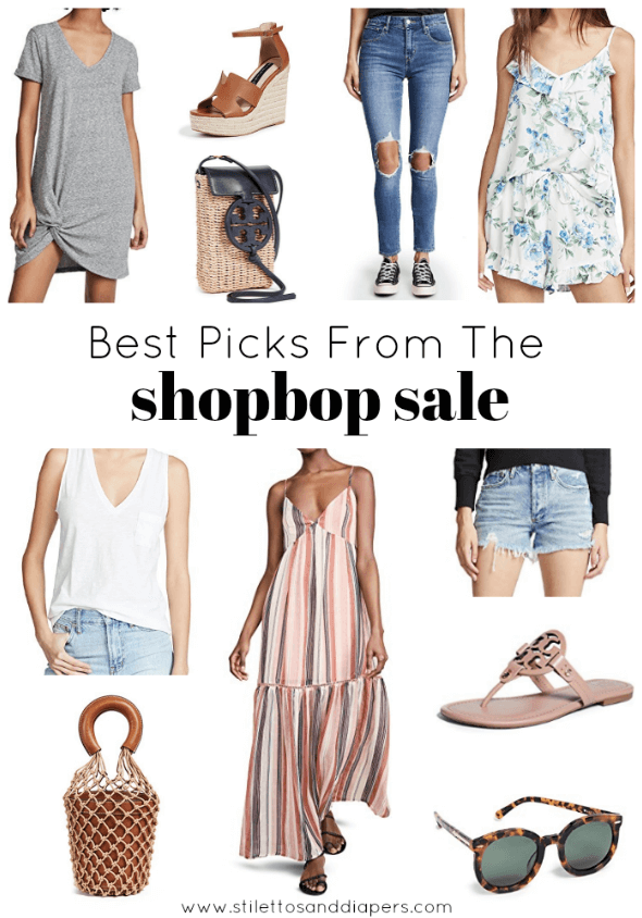 Best Picks From the Shopbop Sale!