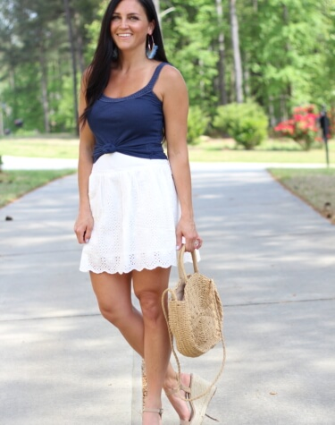 Trend Spin Link Up: Memorial Day Style
